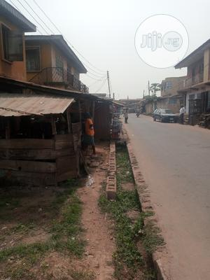 Building To Demolished Within Eleyele Stret On D Main Road | Houses & Apartments For Sale for sale in Oyo State, Ibadan