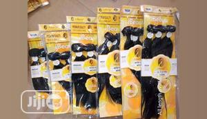 Ibeauty Human Hair Blend Weave   Hair Beauty for sale in Lagos State, Amuwo-Odofin