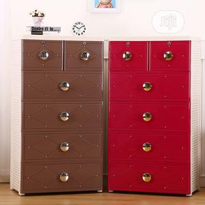 Foreign Baby Cabinet | Children's Furniture for sale in Abuja (FCT) State, Garki 2