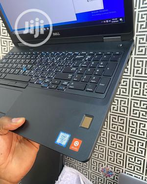 Laptop Dell Latitude 15 E5570 8GB Intel Core i7 HDD 1T | Laptops & Computers for sale in Lagos State, Ikeja