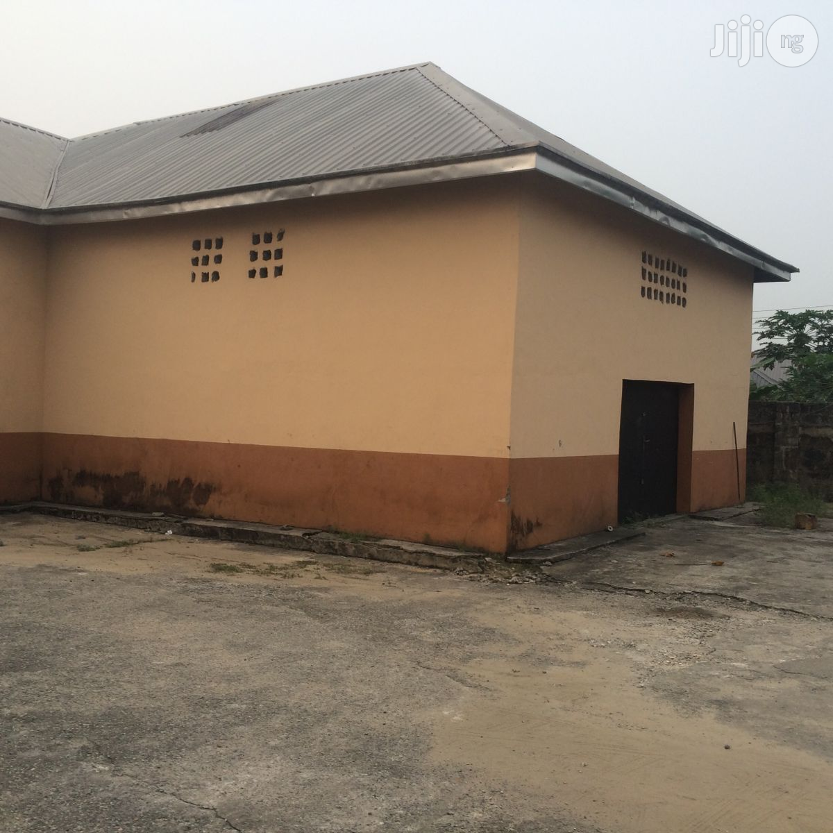 Warehouse In A Six Plot Of Land And A High Secured Place   Commercial Property For Rent for sale in Port-Harcourt, Rivers State, Nigeria