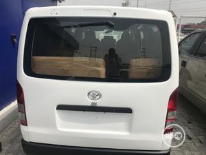 Very Clean Registered Hiace Bus for Sale   Buses & Microbuses for sale in Lagos State, Ajah
