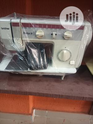 Brother Multiple Purpose Zigzag Sewing Machine | Home Appliances for sale in Lagos State, Mushin