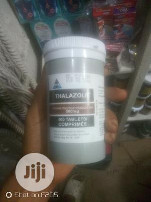 Thalazole 500 Tablets (M B)   Vitamins & Supplements for sale in Lagos State, Surulere
