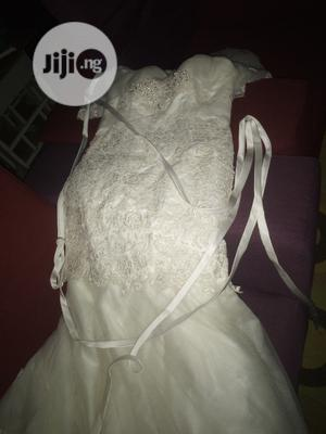 Unique Wedding Gown for Rent | Wedding Wear & Accessories for sale in Lagos State, Alimosho