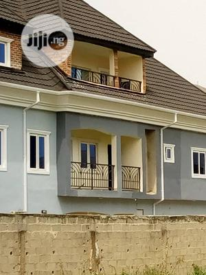 4 Bedroom Duplex | Building & Trades Services for sale in Oyo State, Ibadan