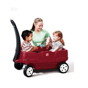 Step2 Wagon for Two Plus | Toys for sale in Lagos State, Ajah