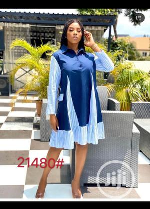 Quality Sexy Shirt Gown For Ladies   Clothing for sale in Imo State, Orlu