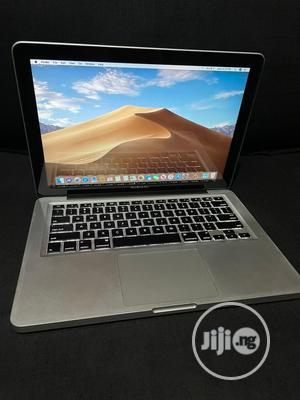 Laptop Apple MacBook Pro 2012 4GB Intel Core I5 HDD 500GB | Laptops & Computers for sale in Osun State, Osogbo
