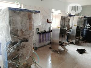 Sachet Water Machine | Manufacturing Services for sale in Abuja (FCT) State, Kubwa
