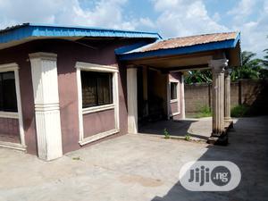 HOT SALE 4bedroom Bungalow@Olorunsogo Idiroko | Houses & Apartments For Sale for sale in Ibadan, Alakia