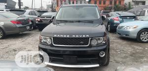 Land Rover Range Rover Sport 2013 Black | Cars for sale in Rivers State, Port-Harcourt