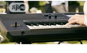 Yamaha Keyboard PSR-SX900   Musical Instruments & Gear for sale in Lagos State, Ojo