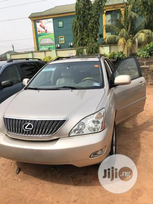 Lexus RX 2006 330 Gold   Cars for sale in Edo State, Ikpoba-Okha