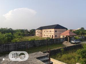 4 Plots of Land and Building Sitted on 2 Plots for Sale | Land & Plots For Sale for sale in Ibeju, Awoyaya