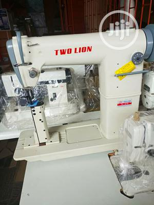 TWO LION Post Bed Industrial Machine   Manufacturing Equipment for sale in Lagos State, Mushin