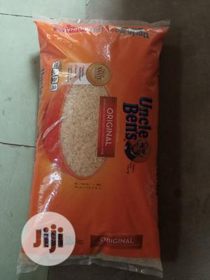 Uncle Bens Rice 5kg | Meals & Drinks for sale in Lagos State, Surulere