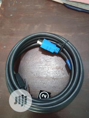 High Speed Hdmi Cable 3m   Accessories & Supplies for Electronics for sale in Lagos State, Surulere
