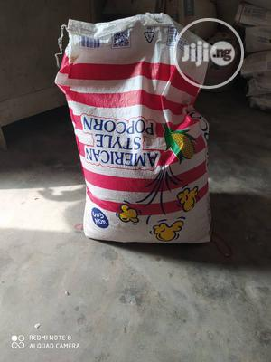 American Style Quality Popcorn Maize With Big Seed | Meals & Drinks for sale in Abuja (FCT) State, Wuse 2