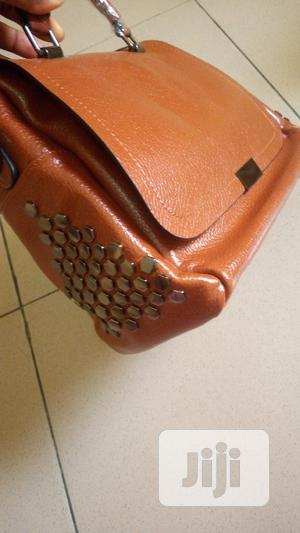 PU Leather Classy Handbag | Bags for sale in Abuja (FCT) State, Maitama