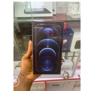 New Apple iPhone 12 Pro 128GB Blue | Mobile Phones for sale in Lagos State, Ikeja
