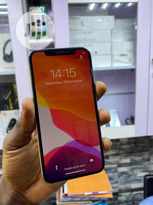 Apple iPhone X 64 GB Gray | Mobile Phones for sale in Lagos State, Ikeja