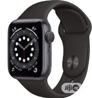 Apple Iwatch Series 6 40mm | Smart Watches & Trackers for sale in Lagos State, Ikeja
