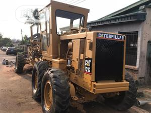 12g Grader Available For Sale | Heavy Equipment for sale in Lagos State, Ibeju