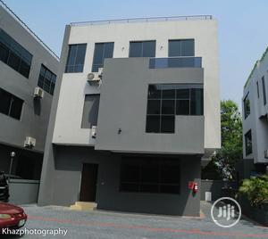 4 Bedroom Fully Detached Duplex Beautifully Designed | Houses & Apartments For Sale for sale in Ikoyi, Banana Island