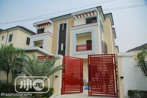 Well Designed 4 Bedroom Detached Duplex | Houses & Apartments For Sale for sale in Ikoyi, Banana Island
