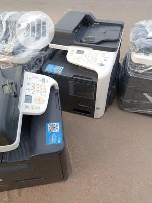 Konica Minolta C3110 Bizhub   Printers & Scanners for sale in Lagos State, Surulere