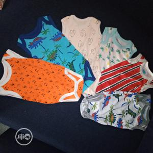 Baby Pin Under Singlet   Children's Clothing for sale in Ondo State, Akure