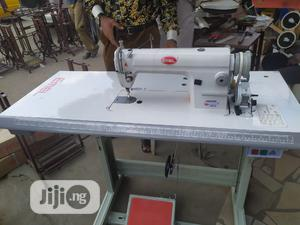 EMEL Industrial Straight Sewing Machine | Manufacturing Equipment for sale in Lagos State, Mushin