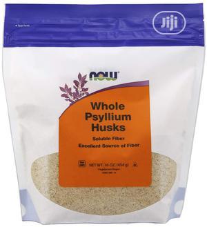 Whole Psyllium Husk | Vitamins & Supplements for sale in Akwa Ibom State, Eket