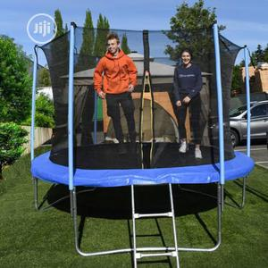 4ft Trampoline Available for Immediate Delivery   Sports Equipment for sale in Lagos State, Lagos Island (Eko)