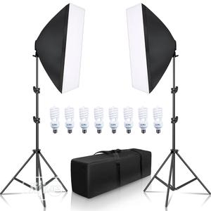 Photography Soft Box   Accessories & Supplies for Electronics for sale in Lagos State, Lagos Island (Eko)