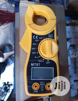 Handheld Clamp Meter   Measuring & Layout Tools for sale in Lagos State, Surulere