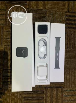 Open Box Apple Watch Series 5 44mm   Smart Watches & Trackers for sale in Lagos State, Ikeja