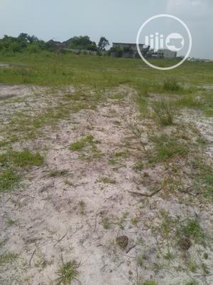 Land Behind Chevron Quarters on Ochid | Land & Plots For Sale for sale in Lekki, Chevron