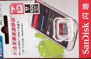 Memory Card 128gb   Accessories for Mobile Phones & Tablets for sale in Anambra State, Onitsha