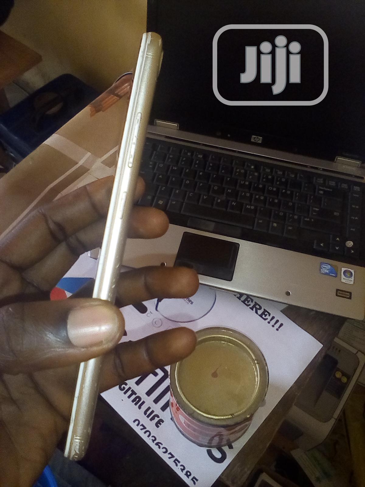 Infinix Hot 6 Pro 16 GB Gold   Mobile Phones for sale in Ado Ekiti, Ekiti State, Nigeria