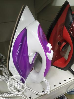 DEAWOO Steam Iron   Home Appliances for sale in Lagos State, Mushin
