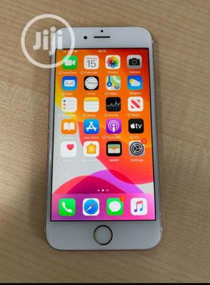 Apple iPhone 6s 32 GB Rose Gold | Mobile Phones for sale in Lagos State, Ojodu