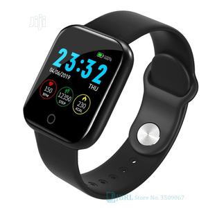 T500 Smart Watch | Smart Watches & Trackers for sale in Rivers State, Port-Harcourt