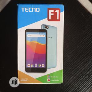 Tecno F1 8 GB Blue | Mobile Phones for sale in Oyo State, Ibadan