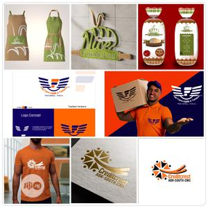 Logo Design Branding   Printing Services for sale in Rivers State, Port-Harcourt