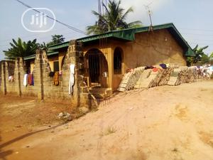 3bedroom Bungalow With Open Space Generator House | Houses & Apartments For Sale for sale in Edo State, Egor