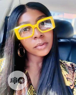 Sun Shades Yellow | Clothing Accessories for sale in Lagos State, Lagos Island (Eko)