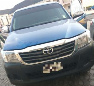 Toyota Hilux Available for Sale | Trucks & Trailers for sale in Abuja (FCT) State, Central Business District