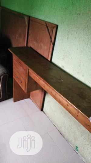 Hair Dresser Table And Mirror | Furniture for sale in Lagos State, Ojo